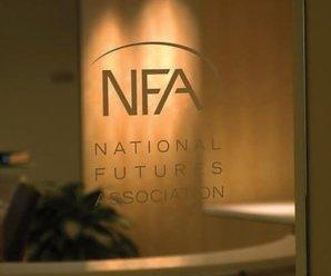 NFA (Национальная Фьючерсная Ассоциация) роль на валютном рынке