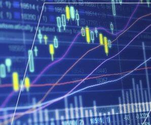 Индикатор свечных моделей — разворота и продолждения тренда