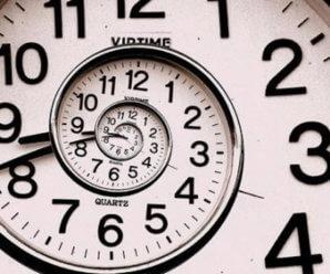 Индикатор времени до закрытия свечи