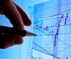Набор индиктаторов объёма — описание и торговля