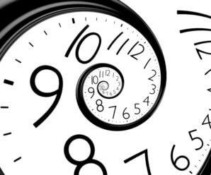 Индикатор времени до закрытия свечи в терминале МТ5