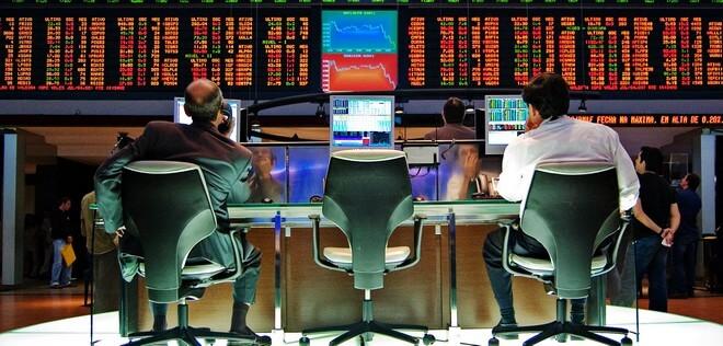 Новые максимумы на фондовом рынке