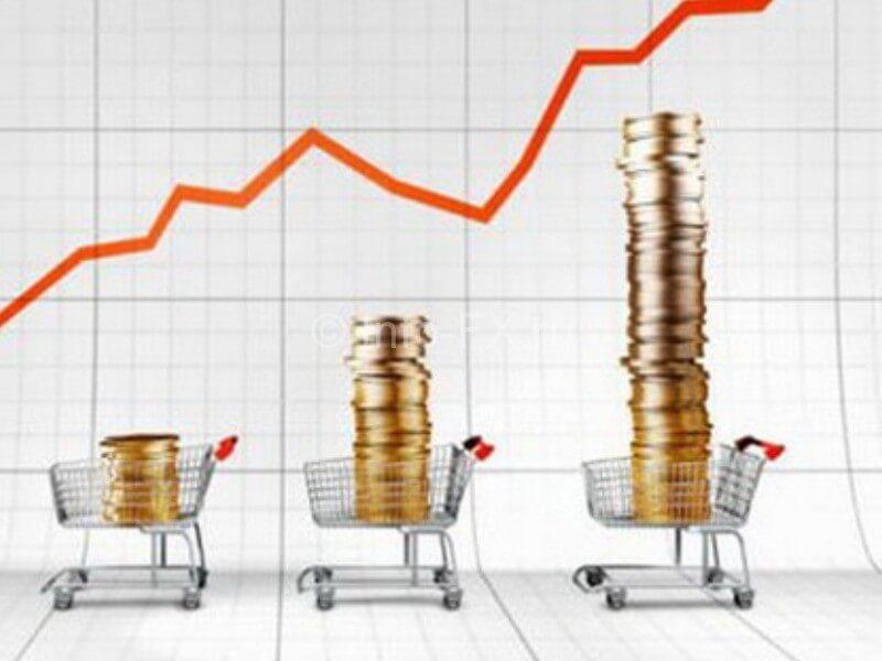 Риск инфляции на рынке