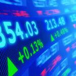 Низкие процентные ставки и биржевые индексы