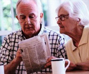 Почему в США вырисовывается пенсионный кризис