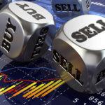Использование индикатора ADX, для нахождения и торговли тренда