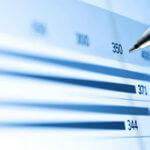 Как торговать разворотные паттерны двойных вершин и оснований