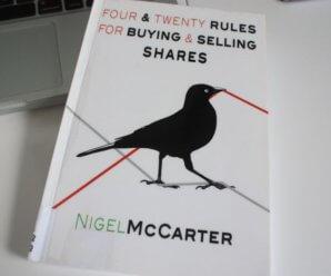 Двадцать четыре Правила для покупки и продажи акций