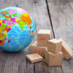 Мировой импорт и экспорт