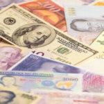 Самые продаваемые валюты и почему они так популярны