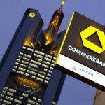 Открытие позиции по EURUSD — Commerzbank — 15.09.2017