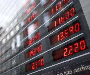 6 факторов, влияющих на валютные курсы