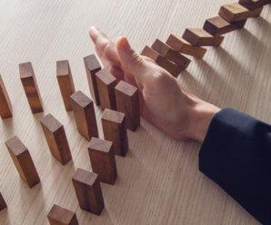 Сборник: индикатор для расчета лота и торговых рисков