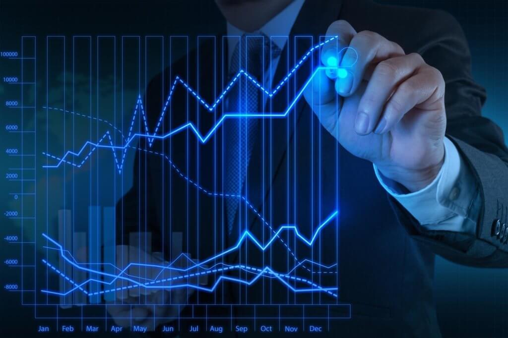 индикаторы баланса и эквити