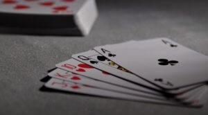 Покер и форекс