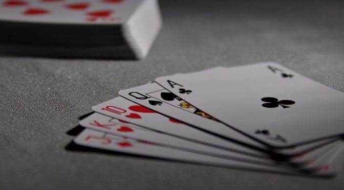 Как хорошие навыки игры в покер делают вас лучшим трейдером Forex?