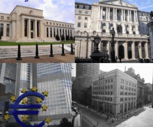 Торговля Новостями — Денежно-Кредитная Политика