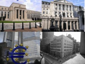 Центральные банки