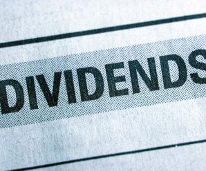 Простая и доходная дивидендная стратегия для инвесторов