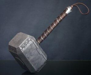 Торговля свечным паттерном «Молот»