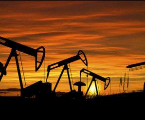 Три лучших технических индикатора для торговли нефтью