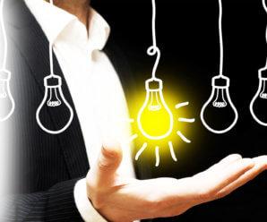 10 идей для новой торговой системы