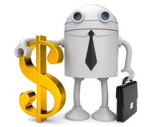 Создание простой и прибыльной автоматизированной системы